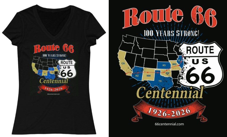 World's First Route 66